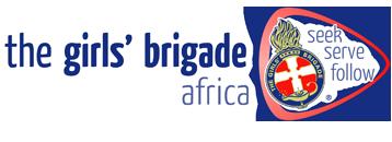 Girls' Brigade Africa logo