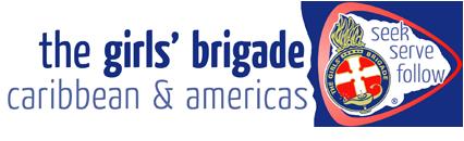 Girls' Brigade Caribbean logo