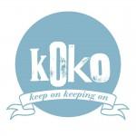 KOKO - Keep on Keeping On
